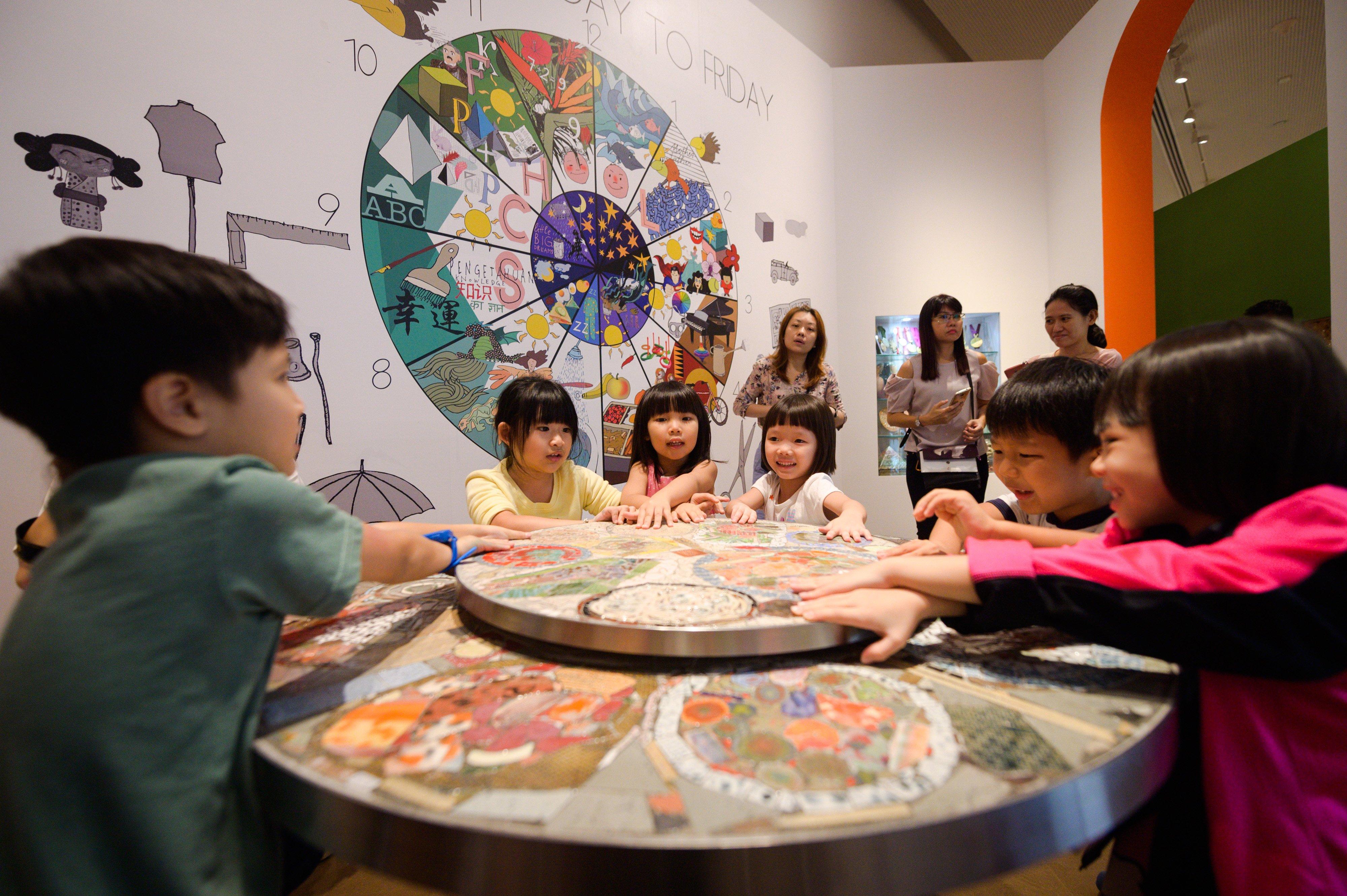 Children's Biennale 2019