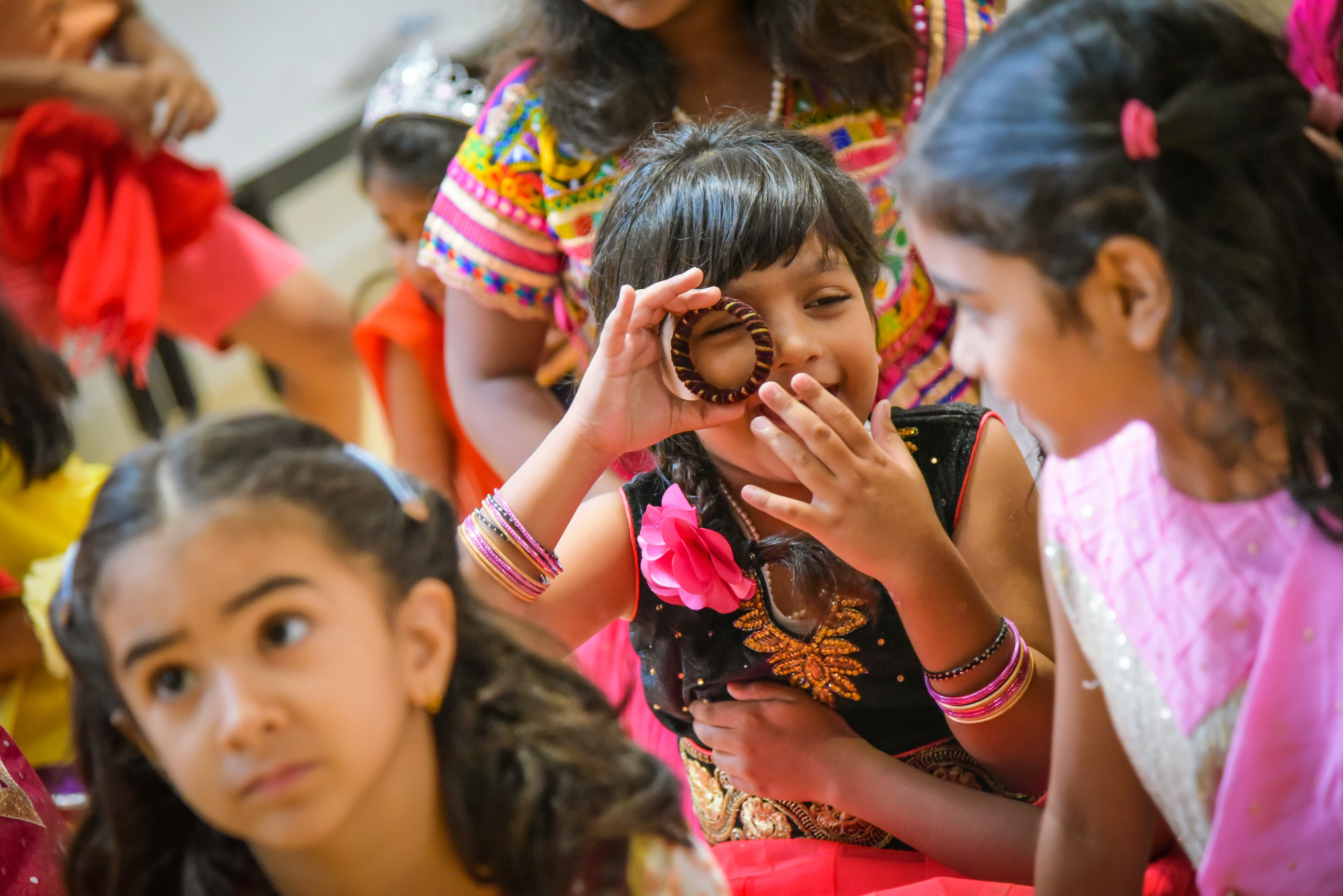 Explain To Children: Deepavali