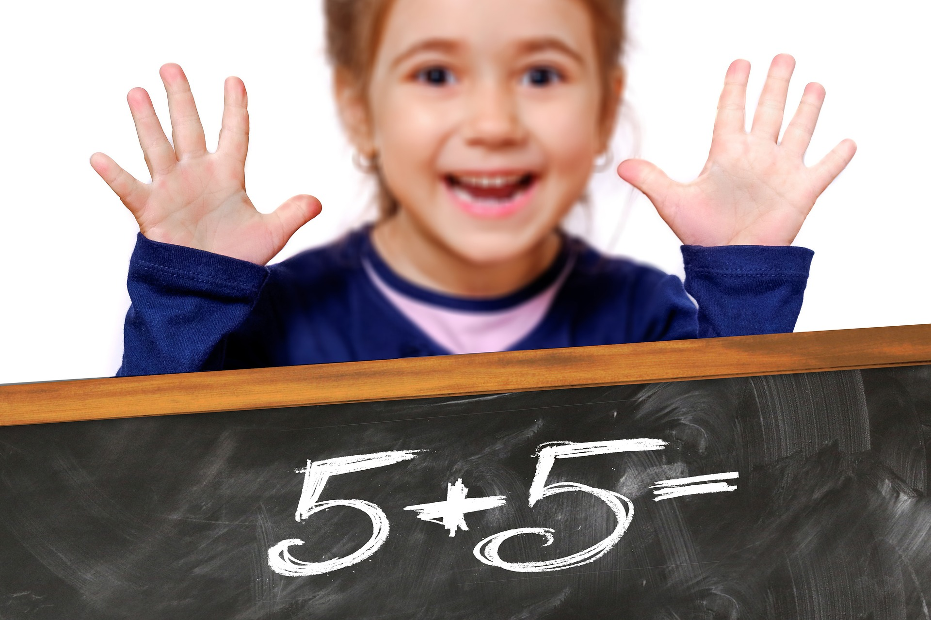 Encouraging your Child to Enjoy Mathematics