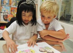 EtonHouse Blog How to spark interest in Mandarin for young children