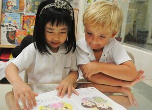 EtonHouse Blog How to spark interest in Mandarin for young children