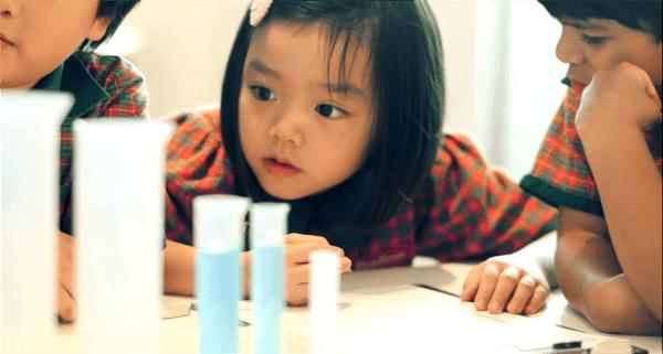 EtonHouse Blog - inquiry-based learning is child-led and adult-facilitated