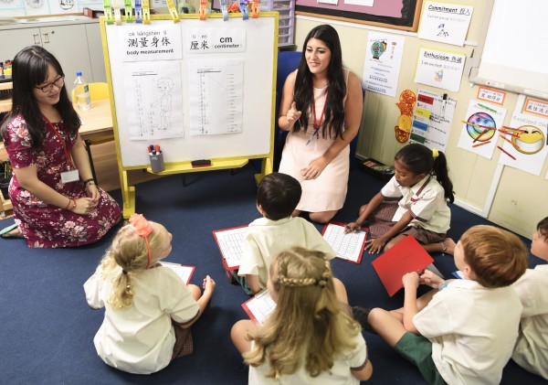 EtonHouse Blog - Learning Math is critical for young children