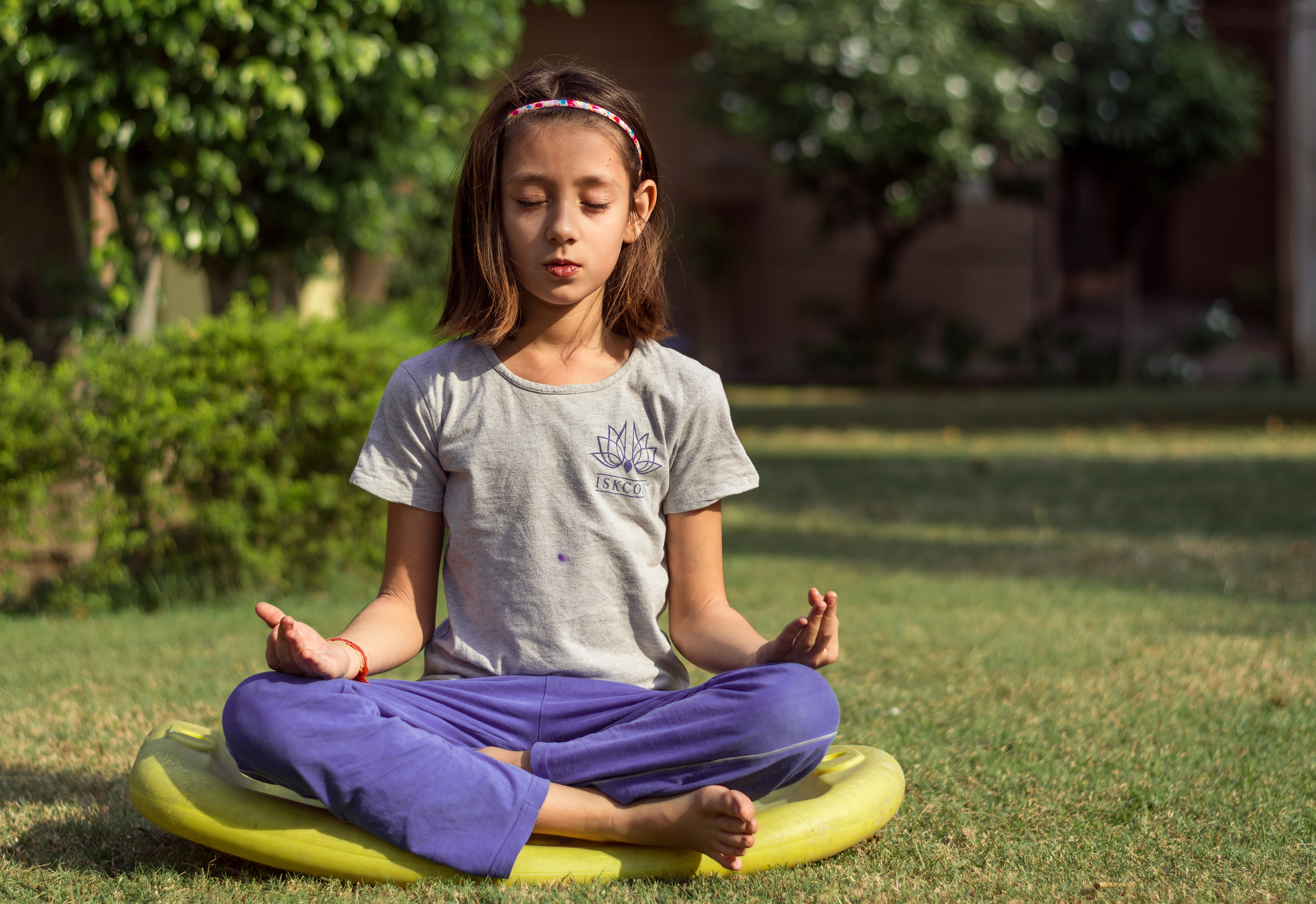 Can Children Practise Mindfulness EtonHouse
