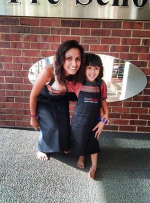 Priya Nathan, Curriculum Coordinator, EtonHouse Vanda
