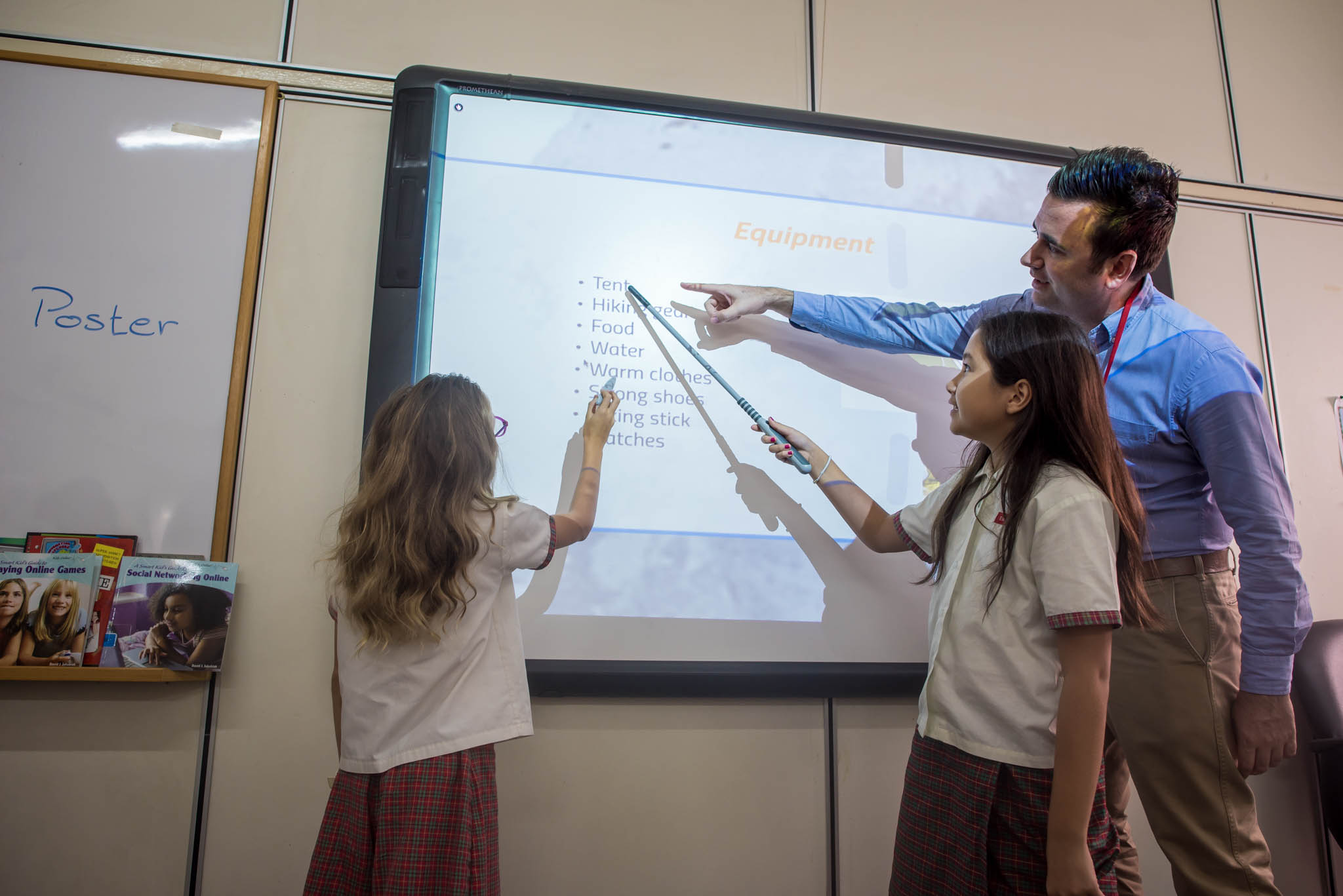 EtonHouse Blog - echnology has transformed the way children learn and communicate in the world today.
