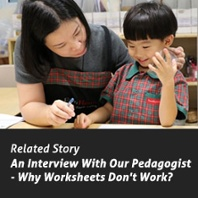 EH Blog Why Worksheets Don't Work?
