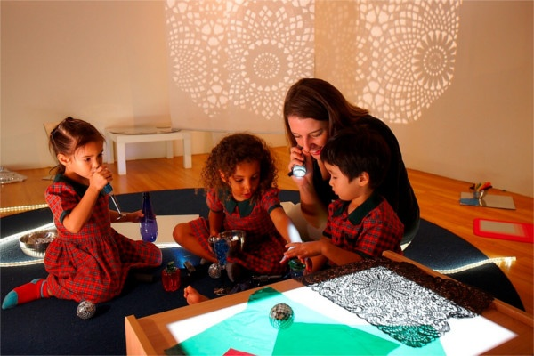 EtonHouse Blog - Why is inquiry-based learning important for children?
