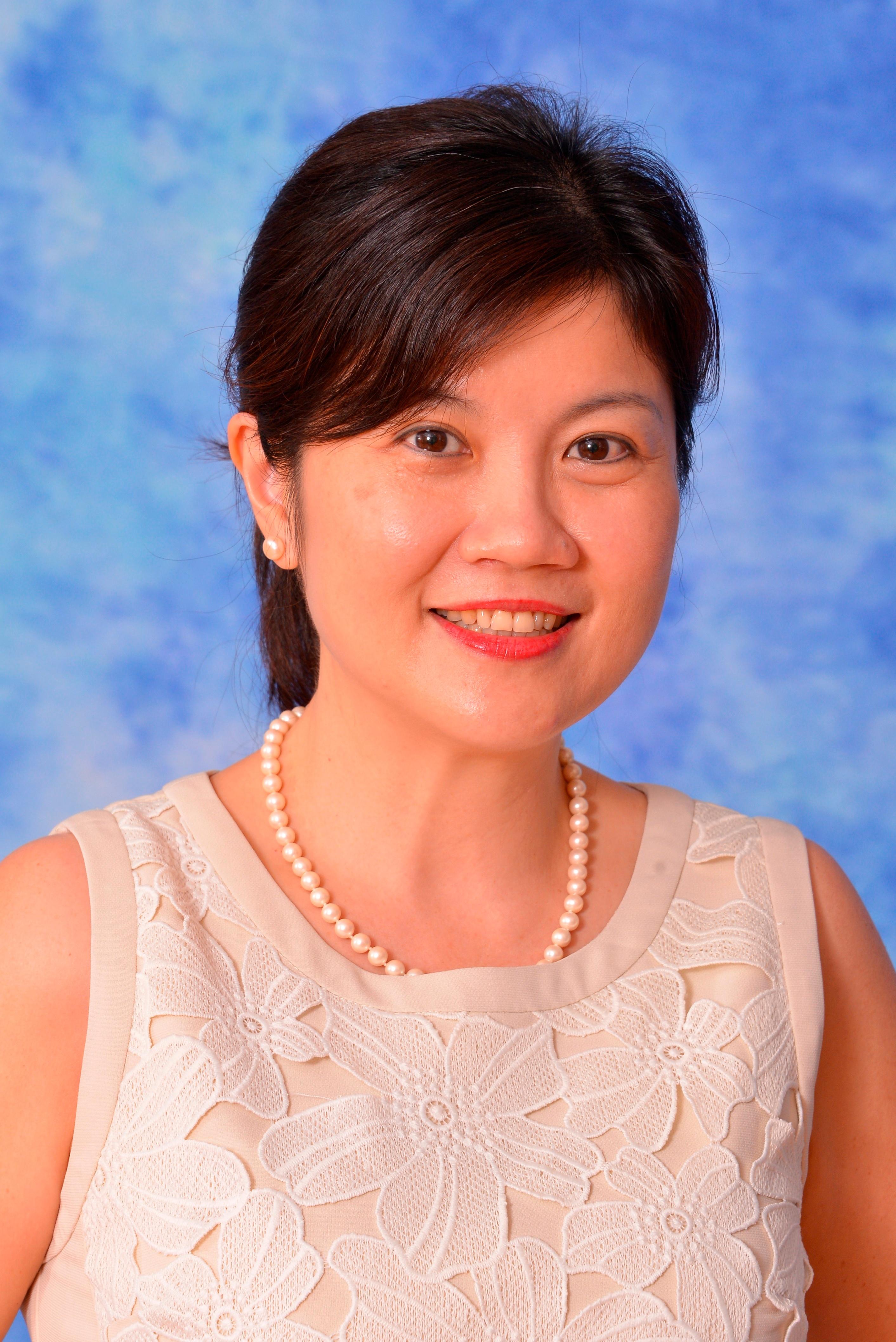 Josephyne Ho
