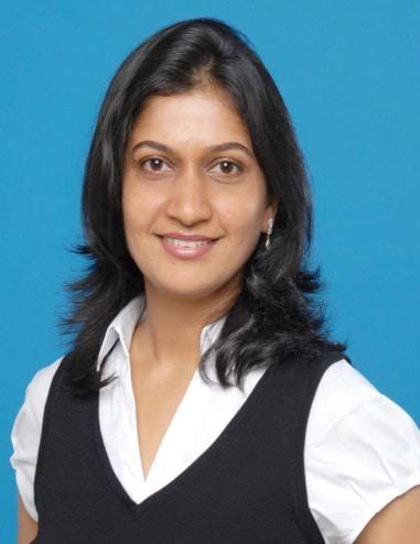 Niru Raghuram